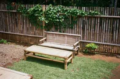 What Are the Advantages of Bamboo Furniture